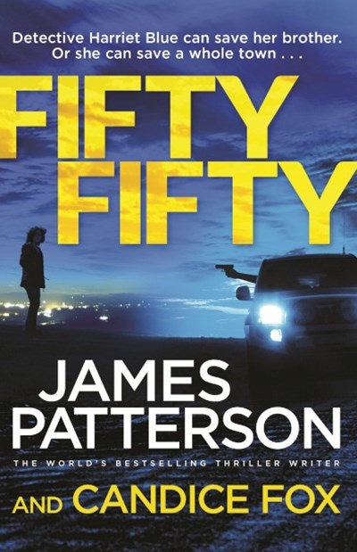 Fifty Fifty: (Harriet Blue 2)