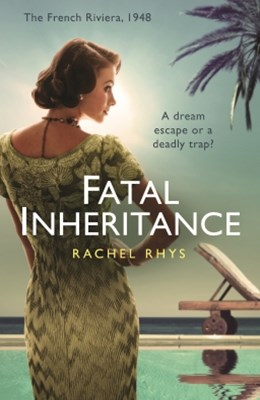 (ebook) Fatal Inheritance