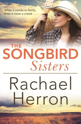 (ebook) The Songbird Sisters