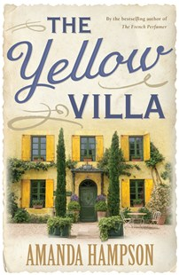 The Yellow Villa by Amanda Hampson (9780143784340) - PaperBack - Modern & Contemporary Fiction General Fiction