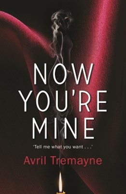 (ebook) Now You're Mine