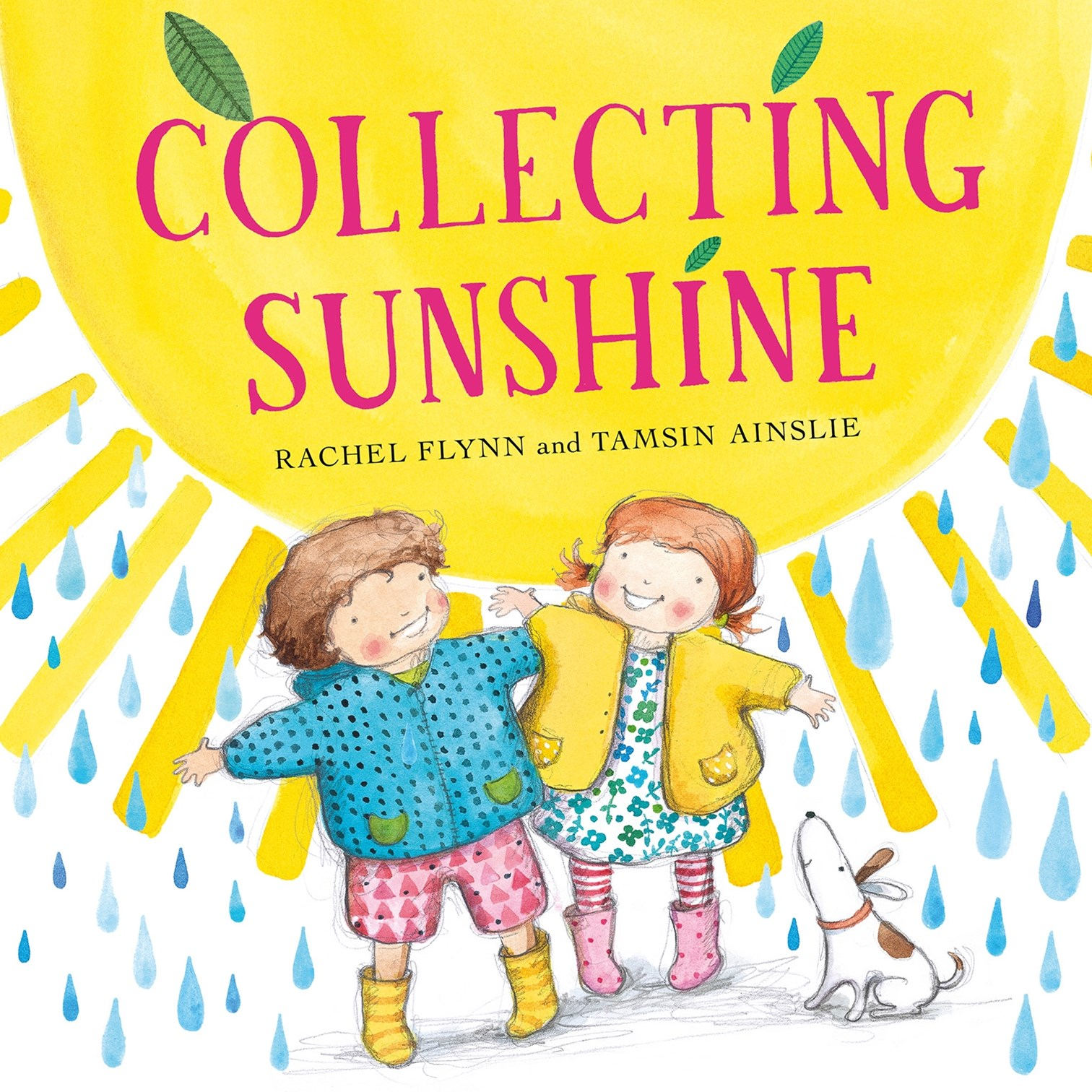 Collecting Sunshine