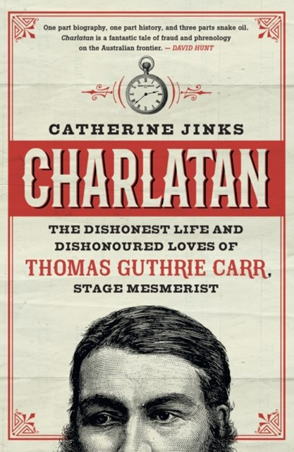 (ebook) Charlatan