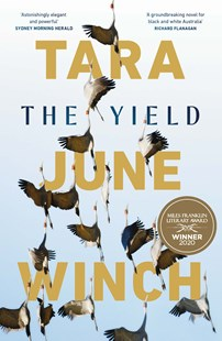 The Yield by Tara June Winch (9780143785750) - PaperBack - Modern & Contemporary Fiction General Fiction