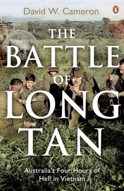 The Battle of Long Tan