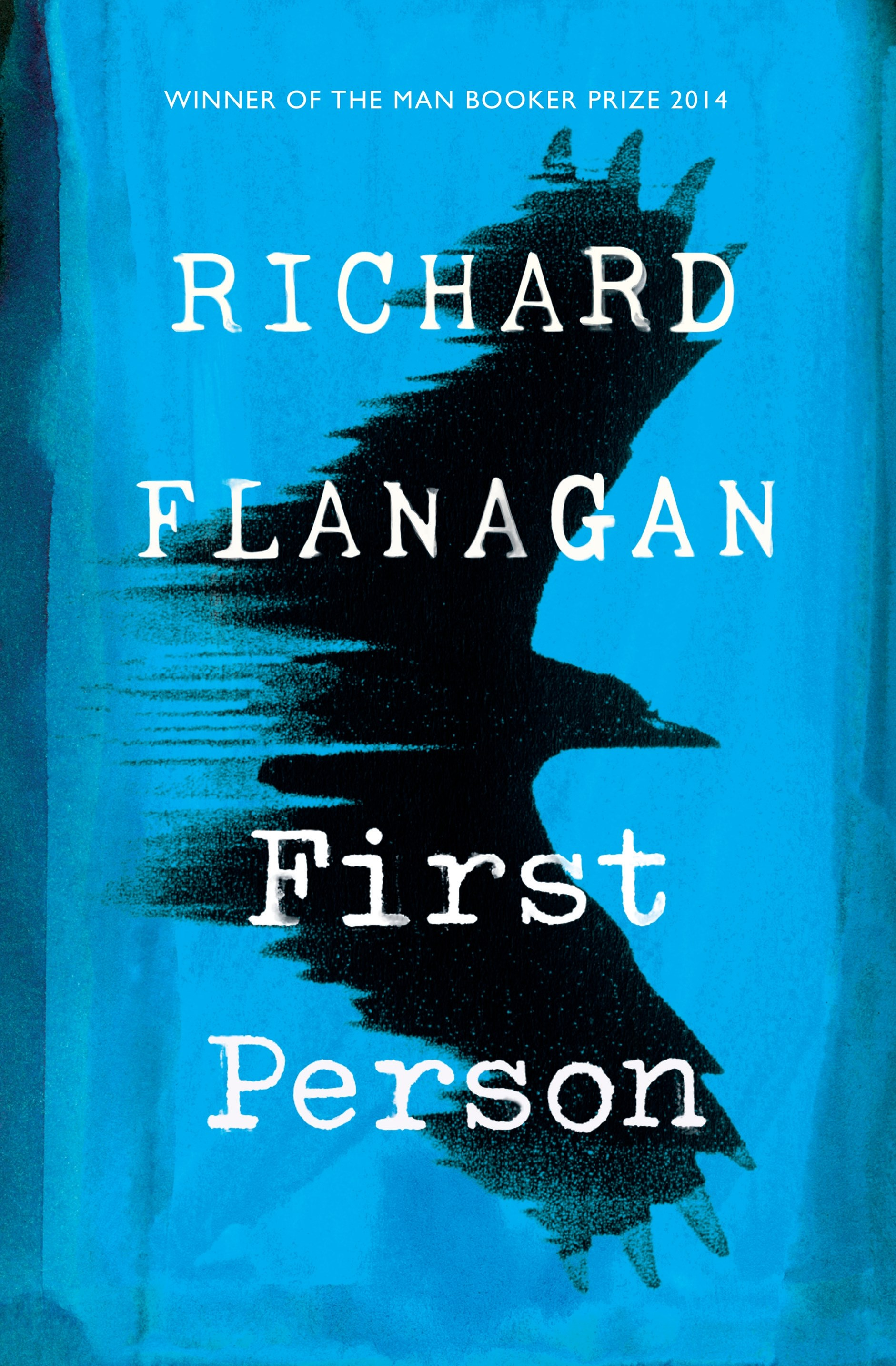 An evening with Man Booker Prize winner Richard Flanagan