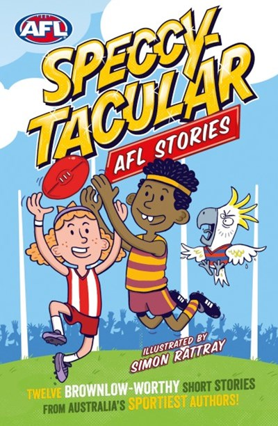 Speccy-tacular AFL Stories