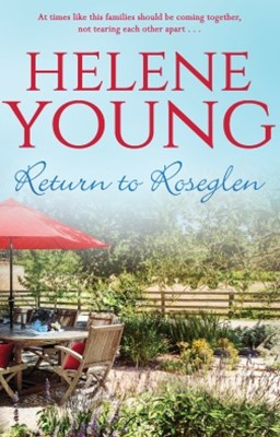 (ebook) Return to Roseglen