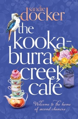(ebook) The Kookaburra Creek Café