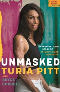 (ebook) Unmasked Young Adult Edition - Non-Fiction Biography