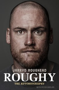 Roughy by Jarryd Roughead (9780143790587) - HardCover - Biographies Sports