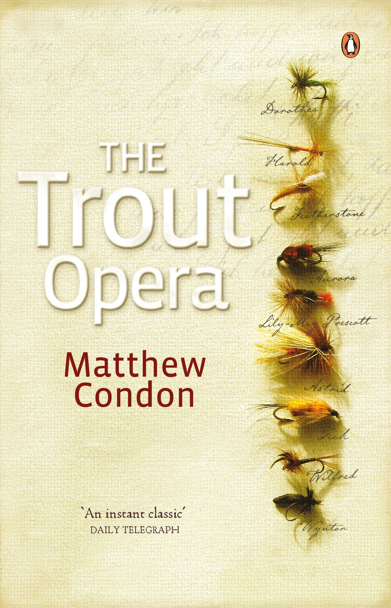 The Trout Opera