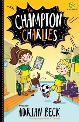 (ebook) The Champion Charlies 2: Boot It