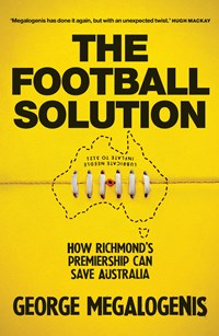 The Football Solution: How Richmond