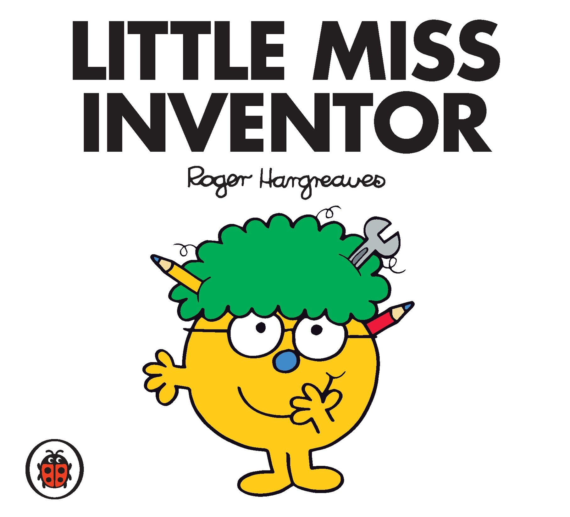 Mr Men and Little Miss: Little Miss Inventor