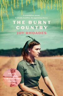 The Burnt Country by Joy Rhoades (9780143793748) - PaperBack - Historical fiction