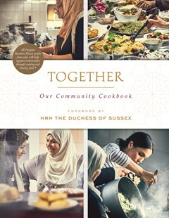Together: Our Community Cookbook by The Hubb Community Kitchen (9780143795971) - HardCover - Cooking