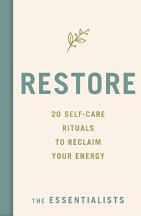 Restore by Shannah Kennedy, Lyndall Mitchell (9780143796312) - HardCover - Health & Wellbeing Mindfulness