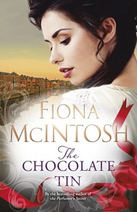 The Chocolate Tin by Fiona McIntosh (9780143797067) - PaperBack - Adventure Fiction Modern