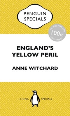 England's Yellow Peril