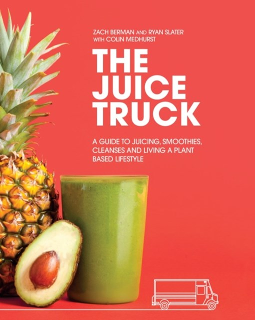 (ebook) Juice Truck