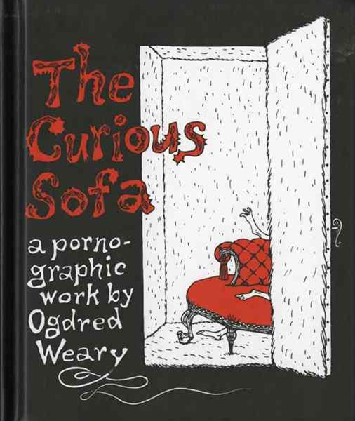 The Curious Sofa