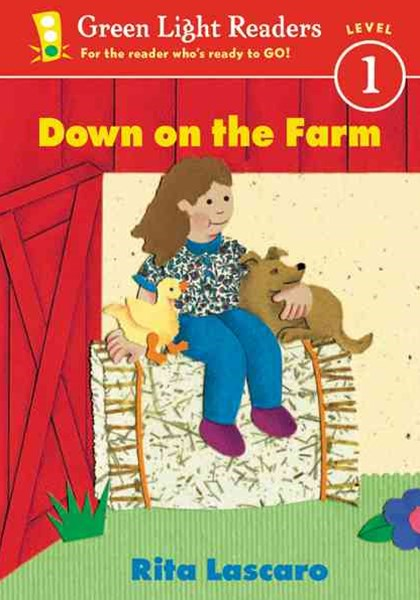 Down on the Farm