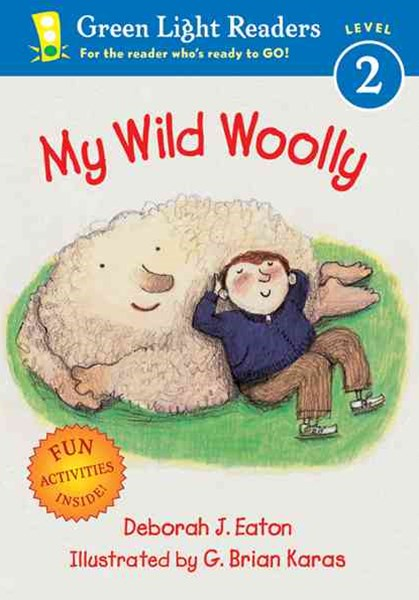 My Wild Woolly