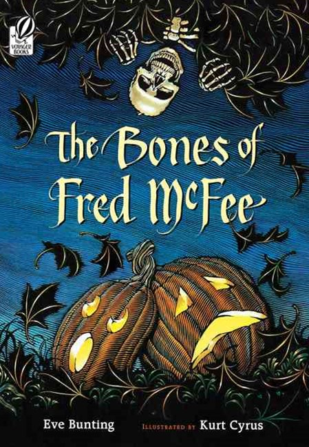 Bones of Fred Mcfee