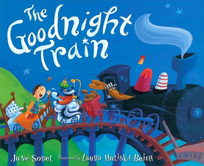 Goodnight Train