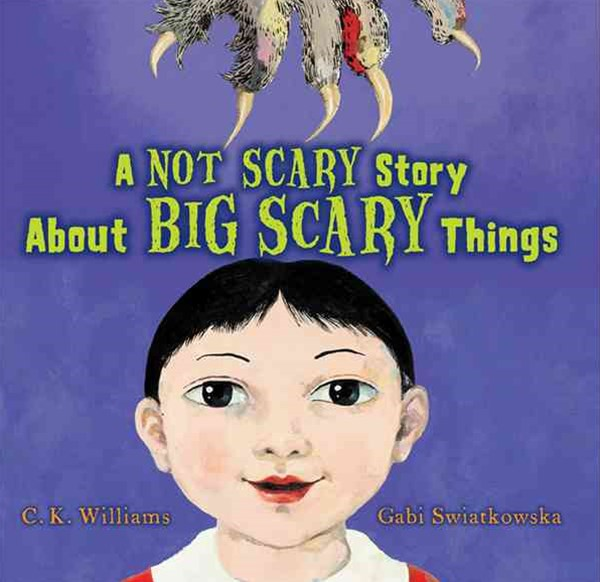 Not Scary Story About Big Scary Things