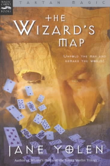The Wizard's Map