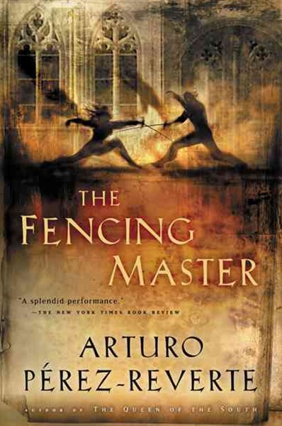 The Fencing Master