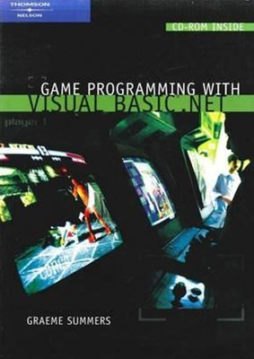 Game Programming with Visual Basic.Net