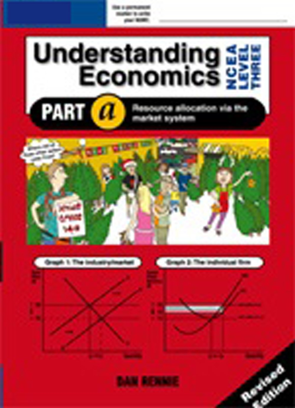 A Understanding Economics NCEA Level 3: Student Workbook