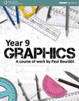 Year 9 Graphics Workbook/Coursebook