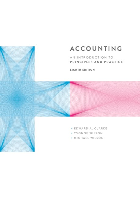 Bundle: Accounting : An introduction to Principles and Practice + Workbook