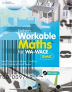 Workable Maths for WA - WACE 1D MAT