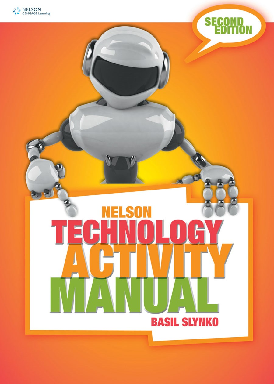 Technology Activity Manual : Second Edition