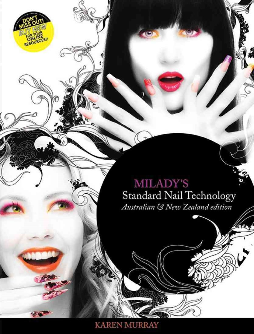 Milady's Standard Nail Technology : Australia New Zealand Edition