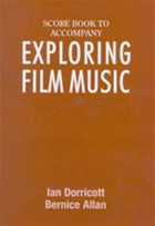 Exploring Film Music Score Reading Book