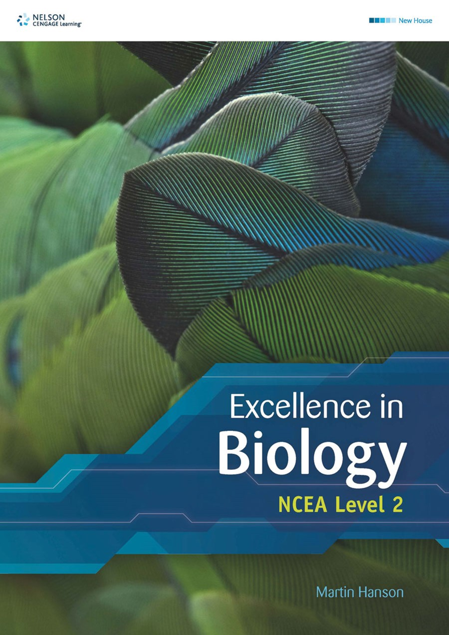 Excellence in Biology NCEA Level 2
