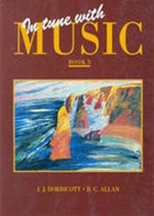 In Tune With Music Book 3