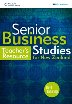 Senior Business Studies for New Zealand
