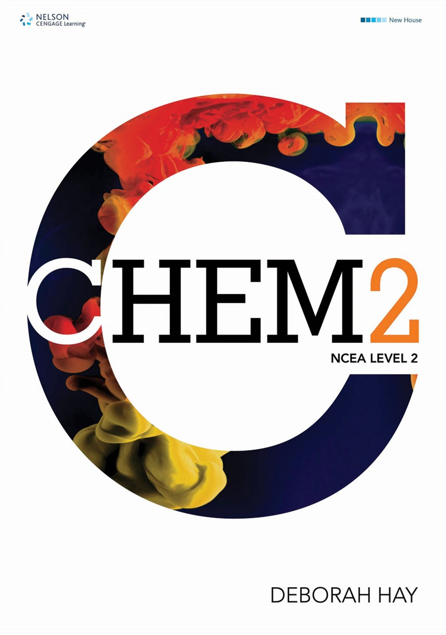 Chem2 NCEA Level 2