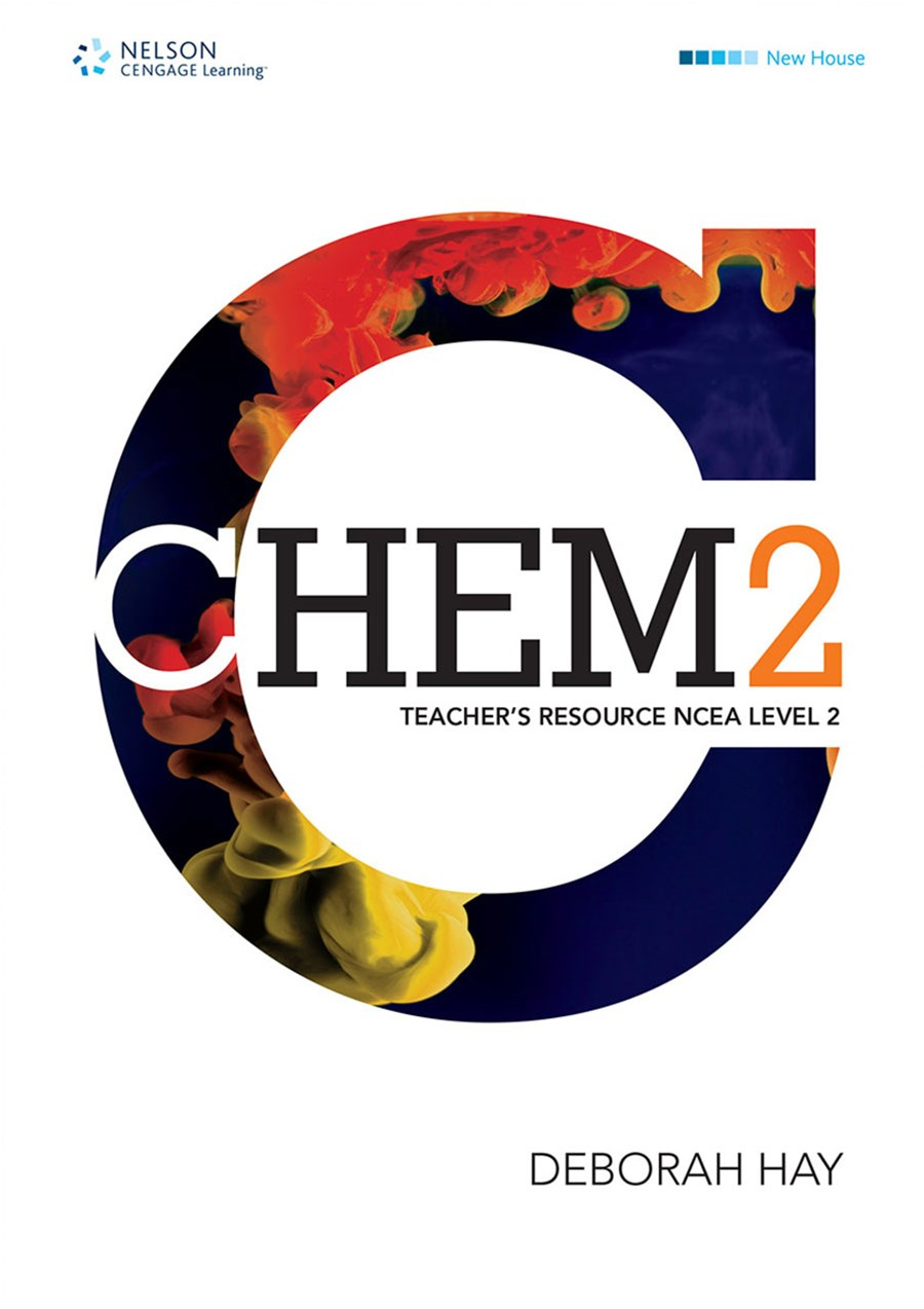 Chemistry 2 NCEA Level 2 Teachers Resource
