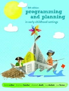 (ebook) Programming and Planning in Early Childhood Settings PDF