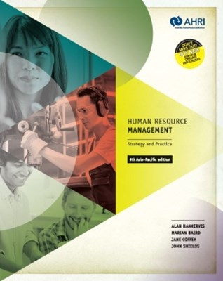 3I eBook: Human Resource Management