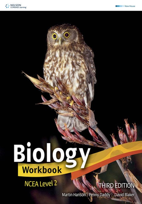 Biology Workbook Level 2