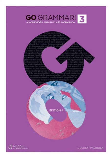 Go Grammar 3 Workbook